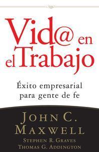 Libro VID@ EN EL TRABAJO
