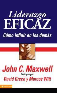 Libro LIDERAZGO EFICAZ