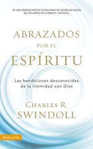 Libro ABRAZADOS POR EL ESPÍRITU