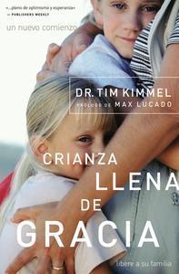 Libro CRIANZA LLENA DE GRACIA