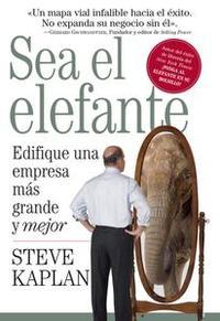 Libro SEA EL ELEFANTE