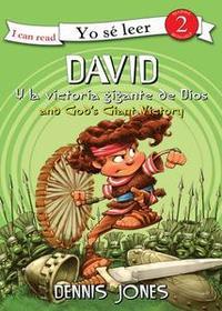 Libro DAVID Y LA GRAN VICTORIA DE DIOS / DAVID AND GOD'S GIANT VICTORY