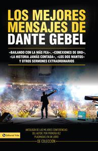 Libro LO MEJORES MENSAJES DE DANTE GEBEL