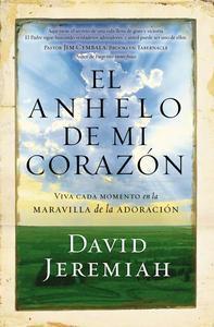 Libro EL ANHELO DE MI CORAZÓN