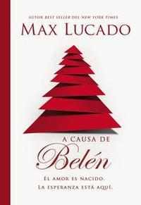 Libro A CAUSA DE BELÉN