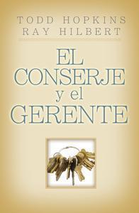 Libro EL CONSERJE Y EL GERENTE