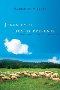 Libro JESÚS EN EL TIEMPO PRESENTE