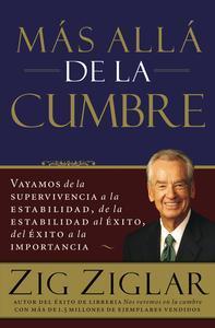 Libro MÁS ALLÁ DE LA CUMBRE