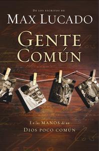 Libro GENTE COMÚN