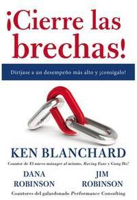 Libro ¡CIERRE LAS BRECHAS!