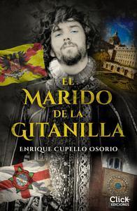 Libro EL MARIDO DE LA GITANILLA