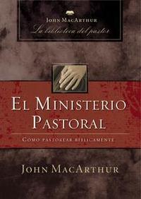 Libro EL MINISTERIO PASTORAL
