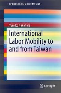 Libro INTERNATIONAL LABOR MOBILITY TO AND FROM TAIWAN