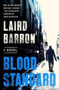 Libro BLOOD STANDARD