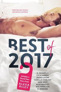 Libro BEST OF 2017