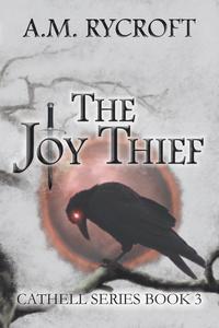 Libro THE JOY THIEF