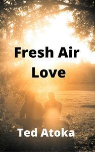 Libro FRESH AIR LOVE