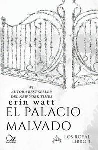 Libro EL PALACIO MALVADO