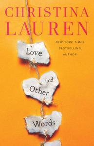 Libro LOVE AND OTHER WORDS