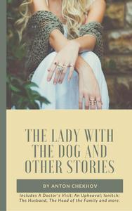 Libro THE LADY WITH THE DOG AND OTHER STORIES