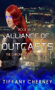 Libro ALLIANCE OF OUTCASTS