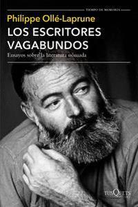 Libro LOS ESCRITORES VAGABUNDOS