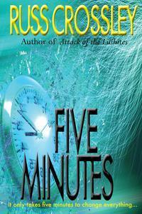 Libro FIVE MINUTES
