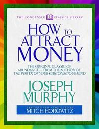 Libro HOW TO ATTRACT MONEY