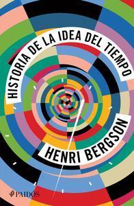 Libro HISTORIA DE LA IDEA DEL TIEMPO