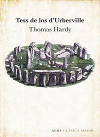 Libro TESS DE LOS D'URBEVILLE