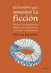 Libro EL HOMBRE QUE INVENTÓ LA FICCIÓN