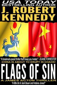 Libro FLAGS OF SIN