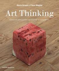 Libro ART THINKING
