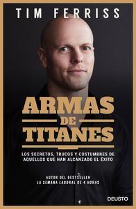Libro ARMAS DE TITANES