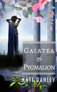 Libro GALATEA AND PYGMALION