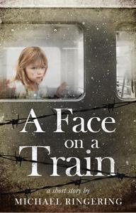 Libro A FACE ON A TRAIN