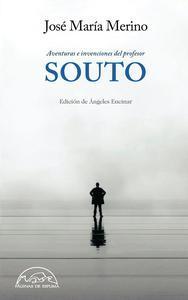 Libro AVENTURAS E INVENCIONES DEL PROFESOR SOUTO