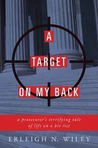 Libro A TARGET ON MY BACK
