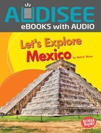 Libro LET'S EXPLORE MEXICO