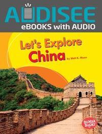 Libro LET'S EXPLORE CHINA