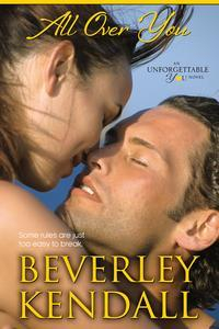 Libro ALL OVER YOU (UNFORGETTABLE YOU, BOOK 2)
