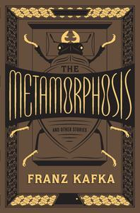 Libro THE METAMORPHOSIS AND OTHER STORIES (BARNES & NOBLE COLLECTIBLE EDITIONS)