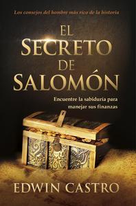 Libro EL SECRETO DE SALOMÓN / SOLOMON'S SECRET