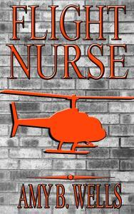 Libro FLIGHT NURSE
