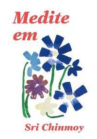Libro MEDITE EM