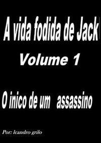 Libro A VIDA FODIDA DE JACK