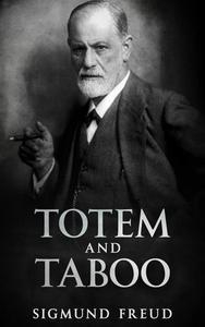 Libro TOTEM AND TABOO