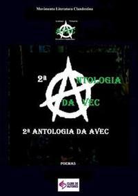 Libro 2ª ANTOLOGIA DA AVEC