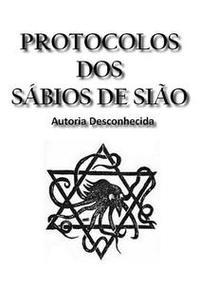 Libro PROTOCOLOS DOS SÁBIOS DE SIÃO