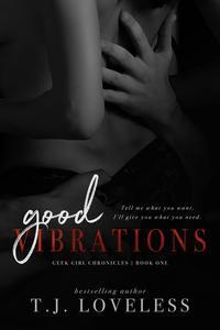 Libro GOOD VIBRATIONS